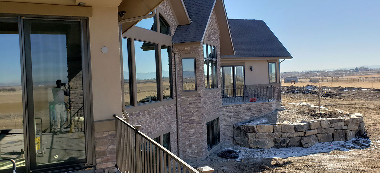 Broomfield Window Cleaning Services, Painting Contractor and Gutter Cleaning